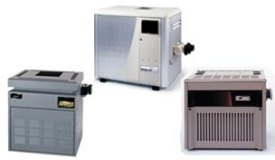 Discounted & Discontinued Heaters and Heat Pumps