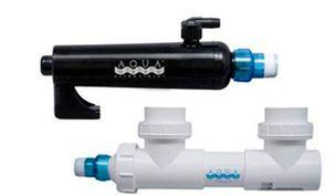 Aqua Ultraviolet Sterilizers