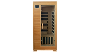 1 Person Infrared Saunas