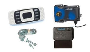 Goldline Accessories & Parts