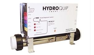 Hydro Quip Control Packs