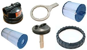 Filters Parts Spa