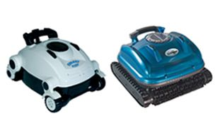 SmartPool Robotic Pool Cleaners