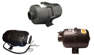 Hill House Products Blowers
