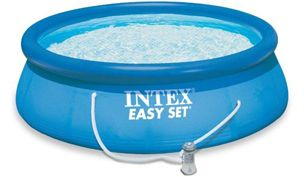 Intex Pools & Accessories