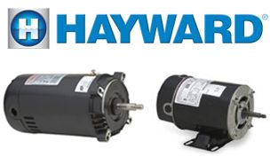 Hayward Pump Motors