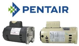 Pentair Pump Motors