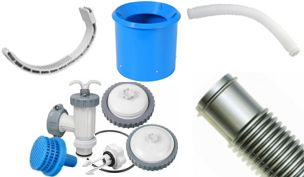 Intex Filter Pump And Pool Parts Poolsupplyunlimited Com