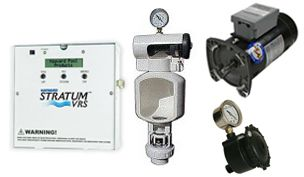 SVRS (Safety Vacuum Release Systems) & Anti-Entrapment Devices