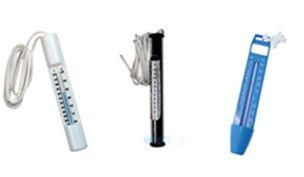 Pool and Spa Thermometers