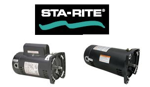 Sta-Rite Pump Motors