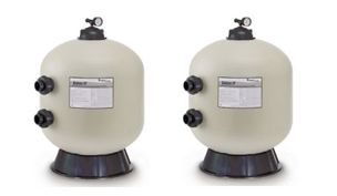 Commercial Pool Filtration Systems