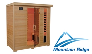 Mountain Ridge Saunas