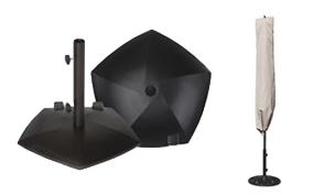 Umbrella Bases & Accessories