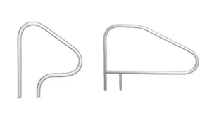 Saftron Polymer Handrails
