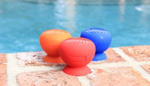 Water Resistant Speakers