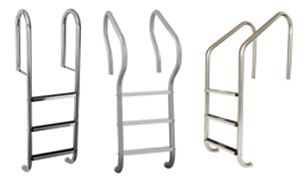 Ladders - Stainless Steel