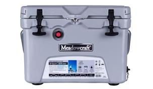 Meadowcraft Coolers