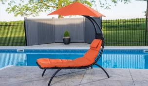 Chairs & Loungers