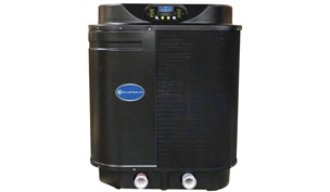 EcoStealth Heat Pumps