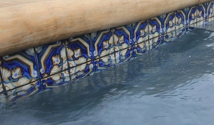 Pattern and Mosaic Tiles
