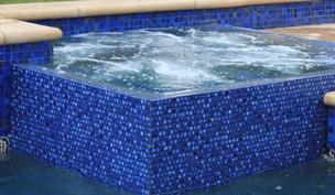 1x1 Pool Tiles