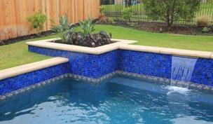 2x2 Pool Tiles