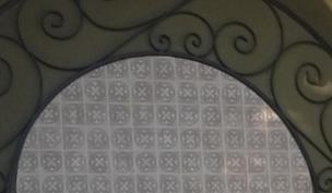 Deco Accent Pool Tiles