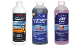 SeaKlear Products