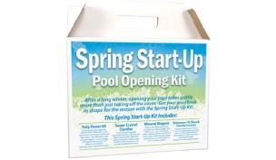 Opeing & Closing Kits