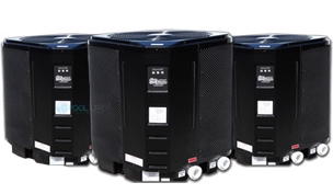 GulfStream Heat Pumps