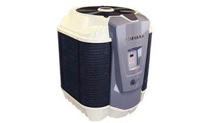Nirvana Heat Pumps