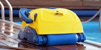 The Ultimate Guide to Automatic Pool Cleaners
