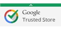 Pool Supply Unlimited is now recognized as a Google Trusted Store!